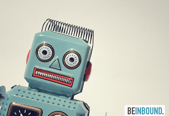 Robot_breathelifeintoyourblogging